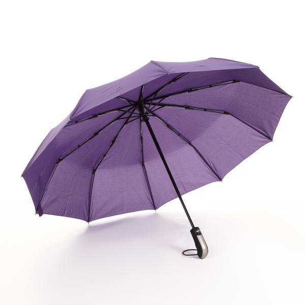 折りたたみ傘 傘 耐風 晴雨兼用 日傘 折りたたみ ワンタッチ自動開閉 撥水加工 高強度グラスファイバー 頑丈な10本骨 118cm 収納ポーチ付|mujina|20