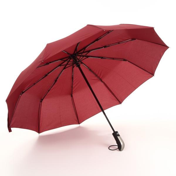 折りたたみ傘 傘 耐風 晴雨兼用 日傘 折りたたみ ワンタッチ自動開閉 撥水加工 高強度グラスファイバー 頑丈な10本骨 118cm 収納ポーチ付|mujina|18
