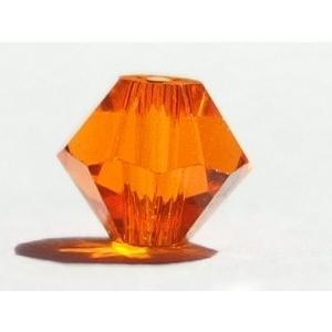 オーストリア製ビーズ #5301 #5328 イエロー オレンジ系 少数売り|mukai|04