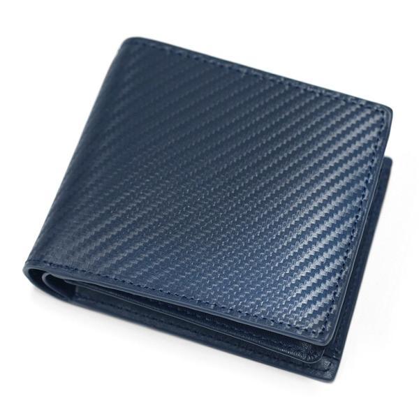 財布 メンズ 二つ折り 本革 薄い ボックス型 小銭入れ ブランド 二つ折り財布|mura|28