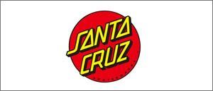 SANTA CRUZ サンタクルーズ