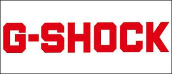 G-SHOCK ジーショック