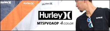 Hurley ハーレー MTSPVOAOP