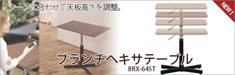 ブランチ ヘキサテーブル645