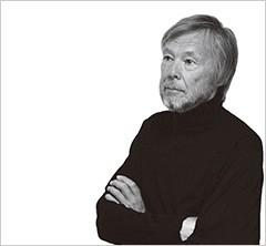 Peter Opsvik (ピーター・オプスヴィック)