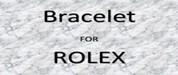 ROLEX用ストラップ
