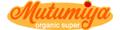 むつみ屋WEBショップ ロゴ