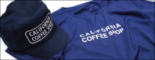 カリフォルニア サーフ Tシャツ