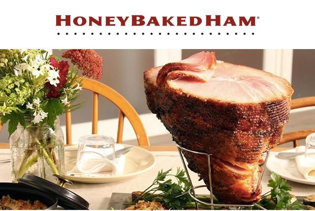 オバマ大統領家族も楽しむ老舗ハムブランド「HoneyBaked Ham」