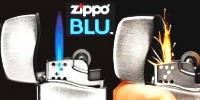 Zippoの完璧な炎に対するあくなき前進の姿勢を具現化した、集大成とも言えるアイテム。