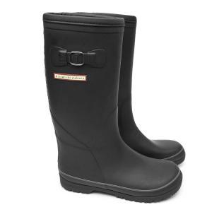 ヒロミチ ナカノ 長靴 WL162R レディース レインブーツ 防寒 防水 軽量 防滑