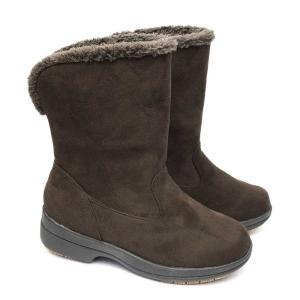 パンジー ブーツ 4662 防水 ボア付き 保温 抗菌防臭加工 レディース 冬用 2wayタイプ