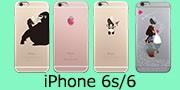 iPhon6クリアケース