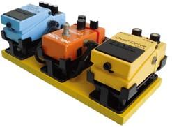 MzTray(エムズトレイ) BOSS系&MXR系のギターエフェクターの便利グッズ
