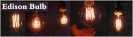 エジソン 電球 e26