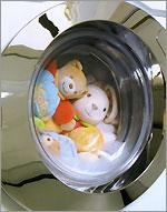 Kaloo(カルー)洗濯イメージ