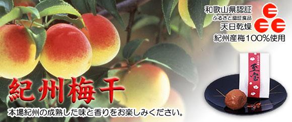 【梅干 ギフト】紀州梅干し