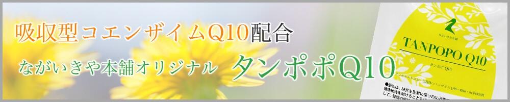 吸収型コエンザイムQ10配合タンポポQ10