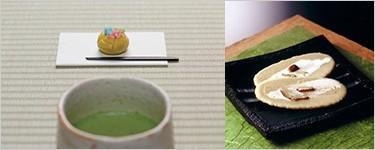 会津菓子・長門屋本店のお茶におすすめなお菓子