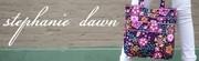 Stephanie Dawn Japan ロゴ