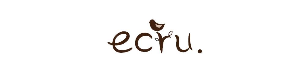 ecru(エクリュ)-Yahooショッピング店
