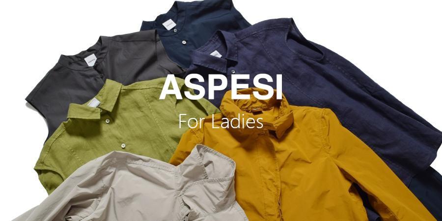 ASPESI レディース