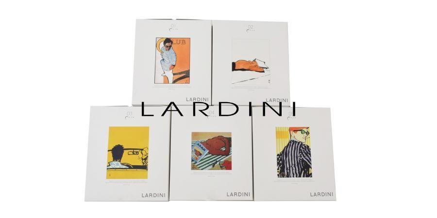 LARDINI(ラルディーニ)