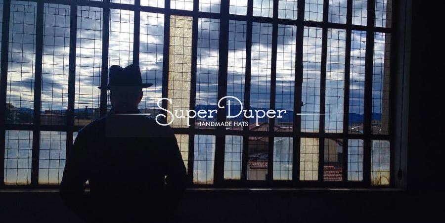 Super Duper Hats(スーパーデューパーハット)