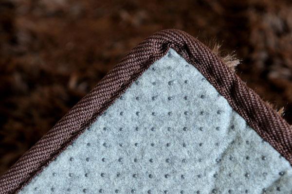 裏は滑り止め付き不織布貼り