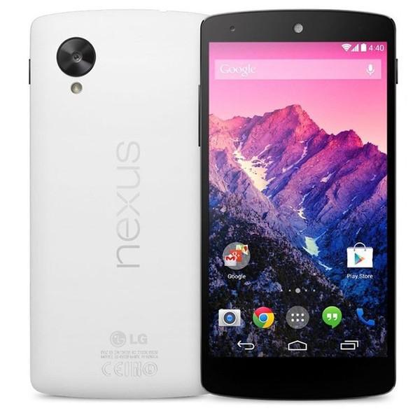 新品 未使用 Google Nexus5本体 LTE版 32GB LG-D821 ブラック ホワイトレッド 海外SIMシムフリー版 携帯電話 4G LTE 【当社90日保証】|nakanokoubou|06