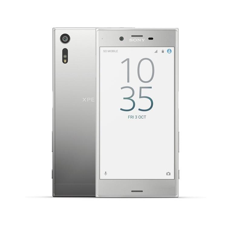 【新品・未使用】Sony Xperia XZ F8331 32GB 【ソニー】【スマホ】【海外携帯】【白ロム】【SIMフリー】携帯電話 4G LTE 【当社90日保証】|nakanokoubou|06