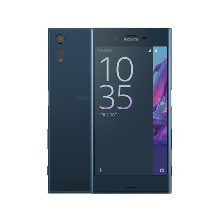【新品・未使用】Sony Xperia XZ F8331 32GB 【ソニー】【スマホ】【海外携帯】【白ロム】【SIMフリー】携帯電話 4G LTE 【当社90日保証】|nakanokoubou|08
