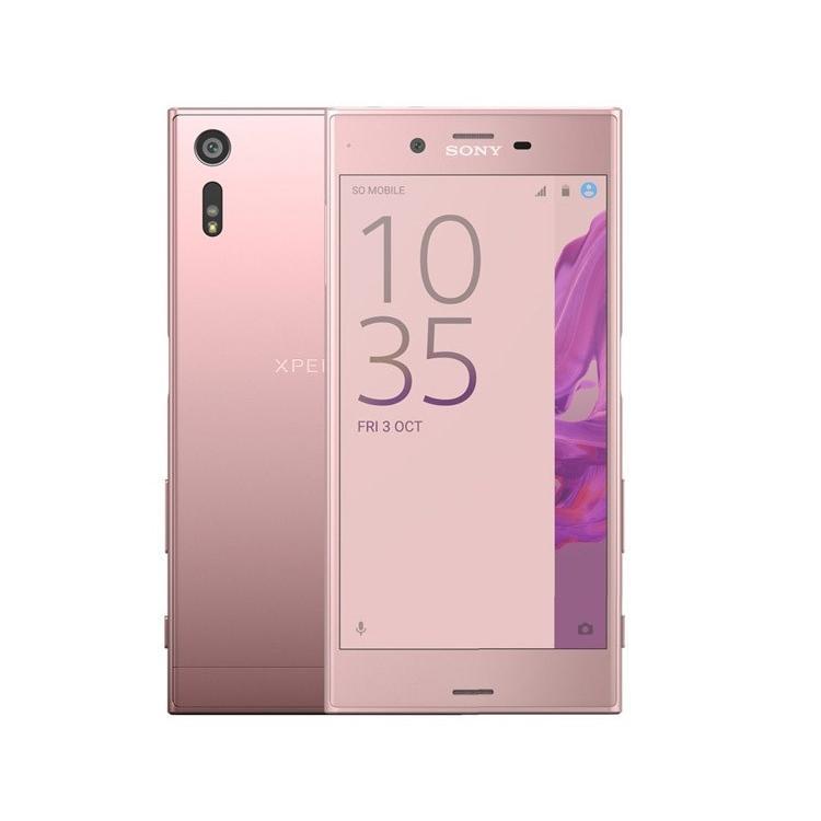 【新品・未使用】Sony Xperia XZ F8331 32GB 【ソニー】【スマホ】【海外携帯】【白ロム】【SIMフリー】携帯電話 4G LTE 【当社90日保証】|nakanokoubou|09