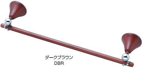 サニタリー・木製タオル掛け