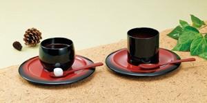 木製カップ