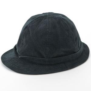 HIGHER ハイヤー COEDUROY SNAIL HAT コーデュロイスネイルハット 帽子 メンズ レディース|nakota|11