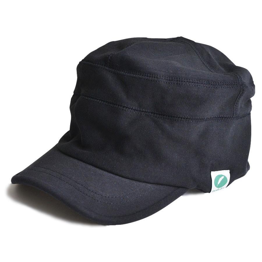 nakota ナコタ スウェットワークキャップ 帽子 キャップ メンズ レディース ワークキャップ 春 冬 大きいサイズ ビッグ|nakota|21