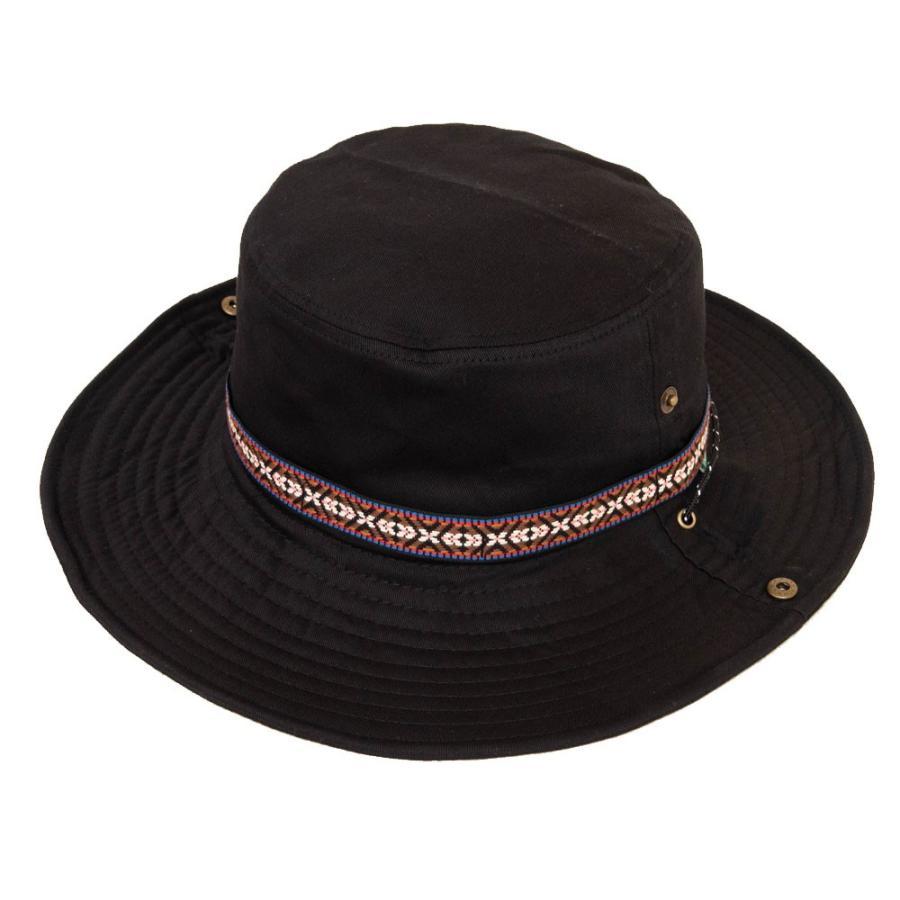 帽子 サファリハット メンズ レディース キッズ nakota アクティビティーハット アウトドア 登山 nakota 24