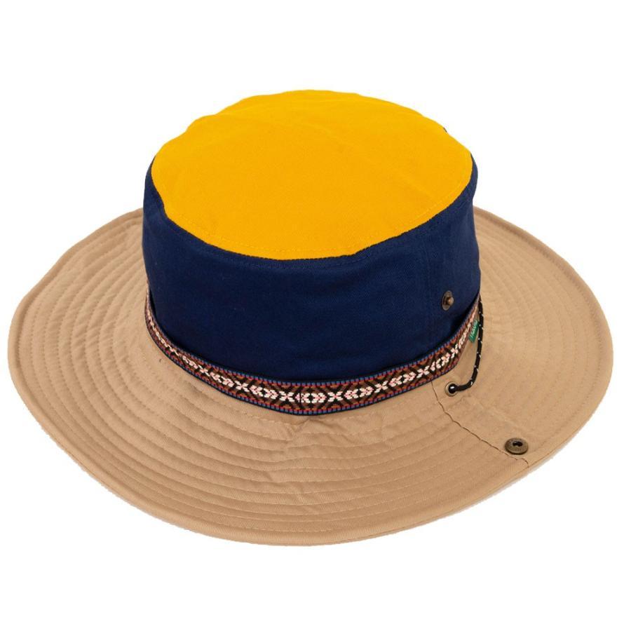 帽子 サファリハット メンズ レディース キッズ nakota アクティビティーハット アウトドア 登山 nakota 31