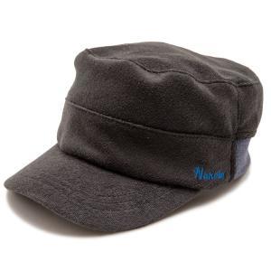 nakota ナコタ ソフトパイルリブワークキャップ 帽子 メンズ レディース 大きいサイズ 春 夏 nakota 12