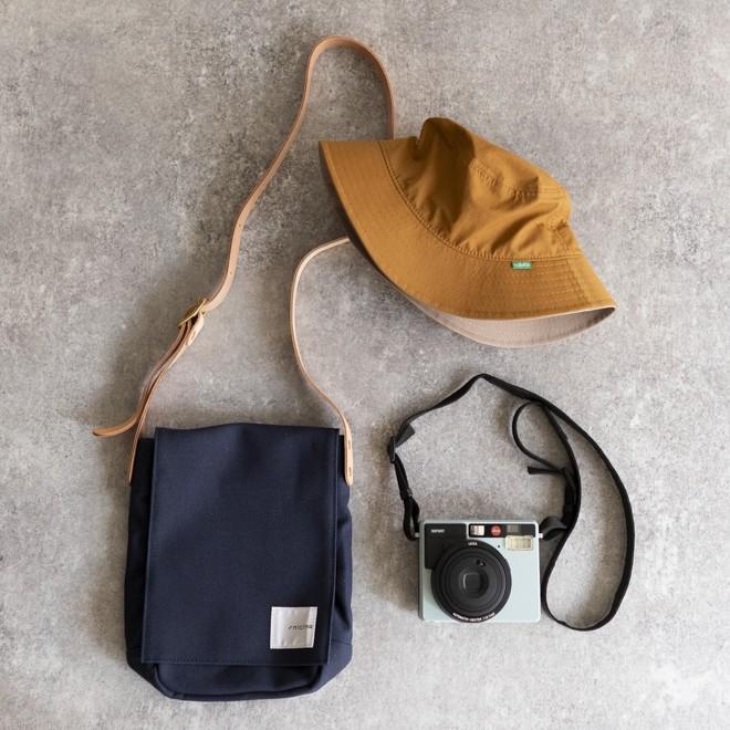 nakota ナコタ bold hike hat ボールドハイクハット ロクヨンクロス バケットハット 帽子 コーデュラ 軽撥水 軽量 大きいサイズ アウトドア カジュアル 無地 春 夏 メンズ レディース