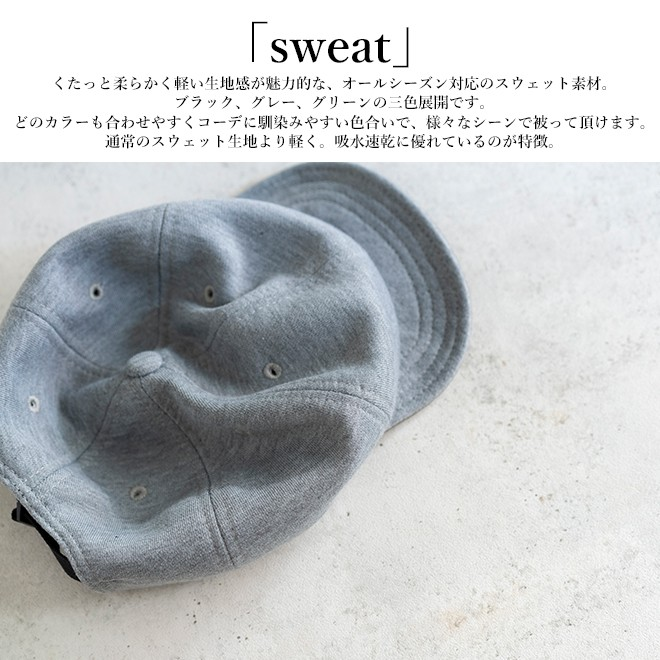 nakota ナコタ BOLD ROUND CAP キャップ ベースボールキャップ