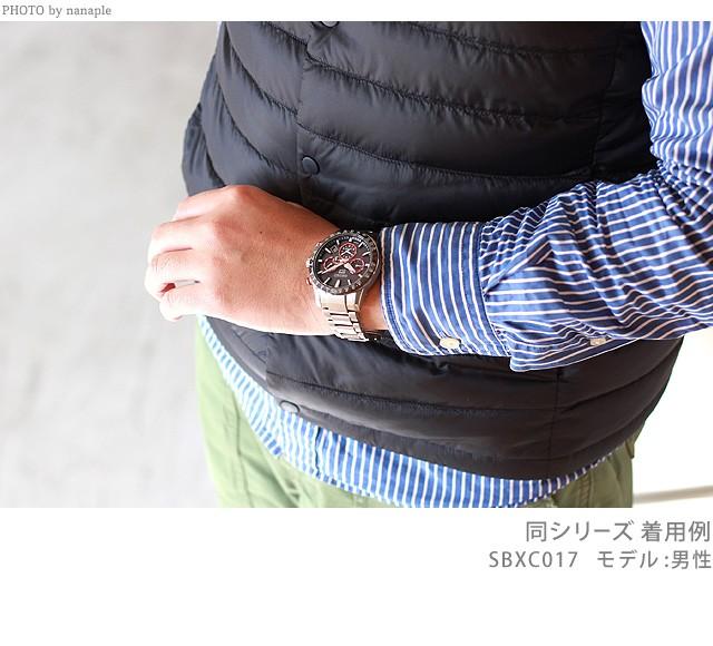 セイコー アストロン 5Xシリーズ 大谷翔平 限定モデル メンズ 腕時計 SBXC017 SEIKO ASTRON ...