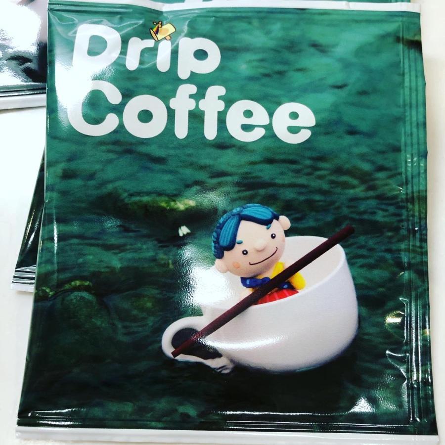 ドリップコーヒーバッグ(牛久スペシャル)|nanbucoffee|09