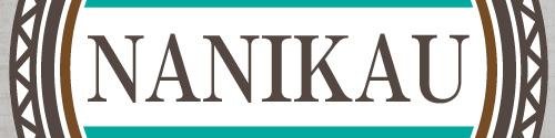 NANIKAU ロゴ