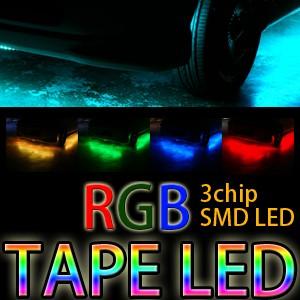 RGBテープ