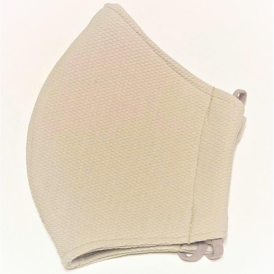 スポーティーマスク 速乾快適 大きいサイズ Lサイズ LLサイズ シンプル オールシーズン用 ハンドメイド|naorelax|15