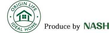 OriginLife produce by NASH