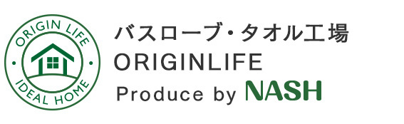 ORIGINLIFE IDEALHOME Produce by NASH