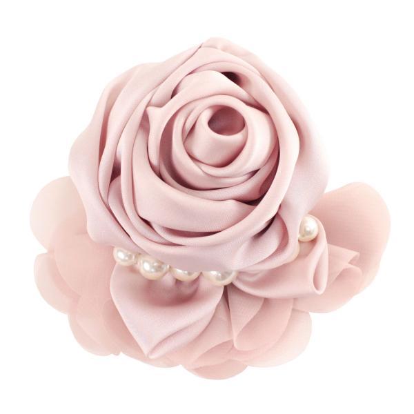 セール10%OFF 7/3までコサージュ パール付き サテンローズコサージュ フォーマル アクセサリー レディース 入学式 卒業式 結婚式 入園式 卒園式|naturalberry|12